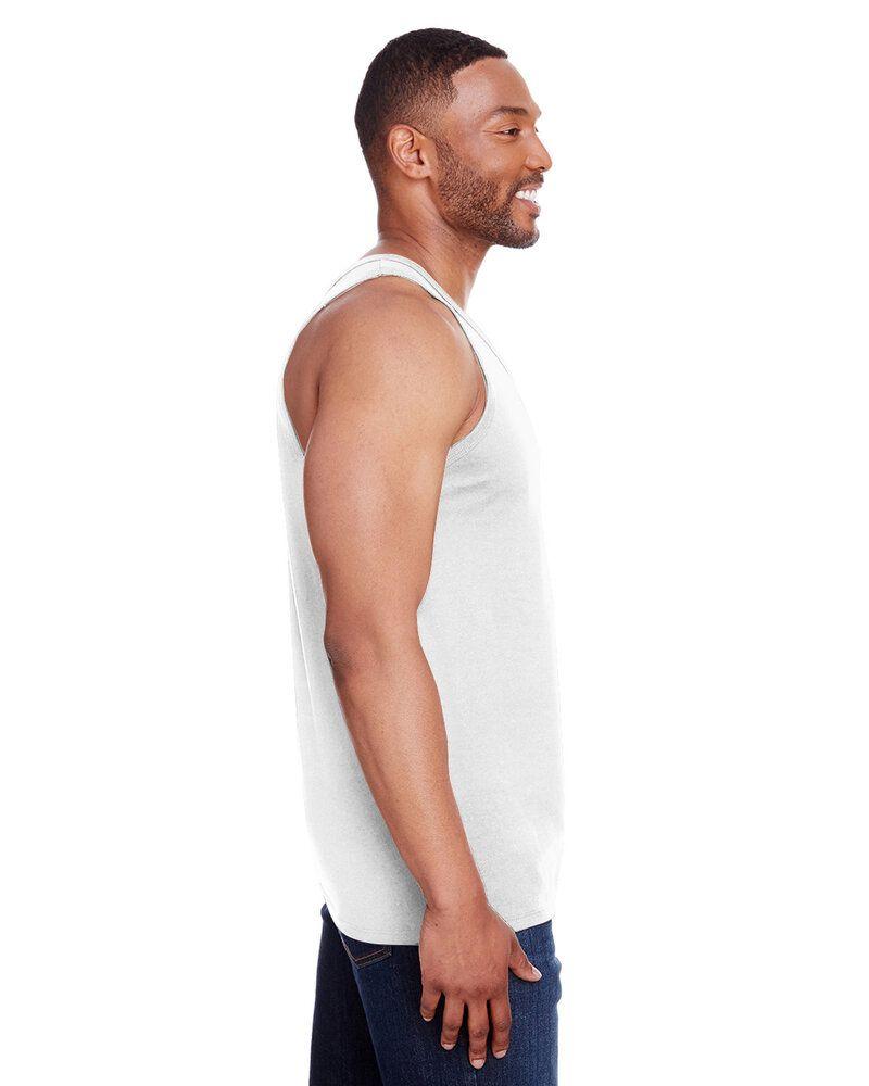 Champion CP30 - Sans manche en coton filé pour homme