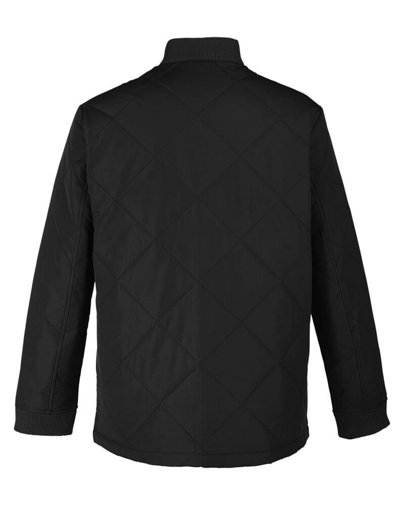 Harriton M715 - Adult Dockside Insulated Utility Jacket
