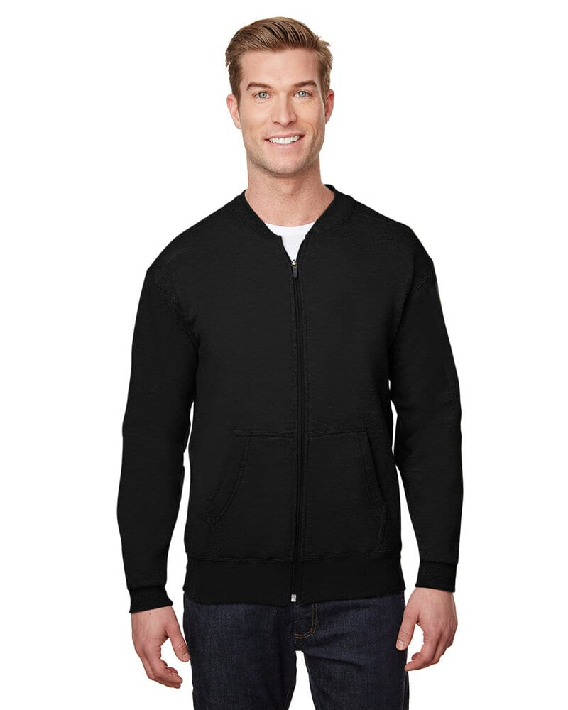 Gildan HF700 - Hammer Adult 9 oz. Fleece Full-Zip Jacket