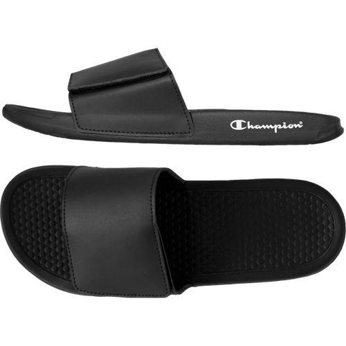 Champion 4203NY - Youth Slide Sandal