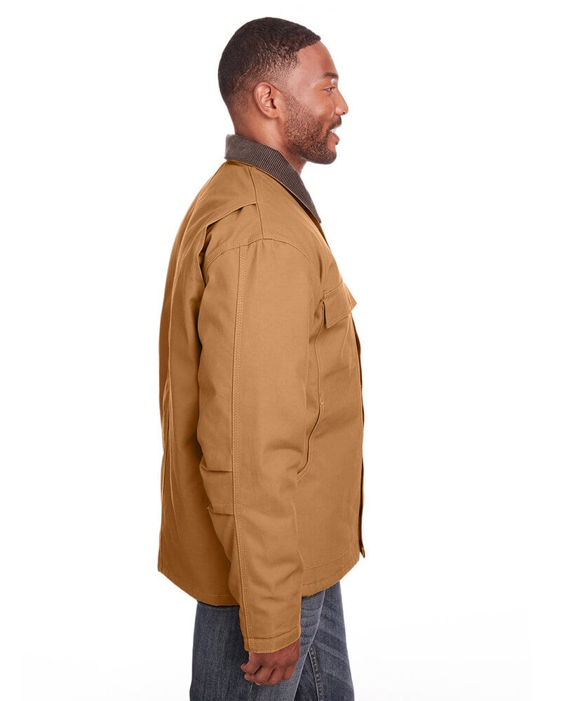 Berne CH416 - Men's Heritage Chore Coat