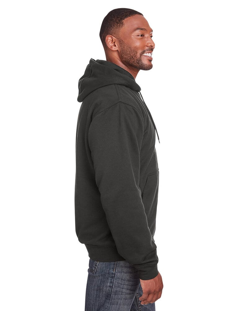 Berne SZ101 - Men's Berne Heritage Thermal Lined Sweatshirt