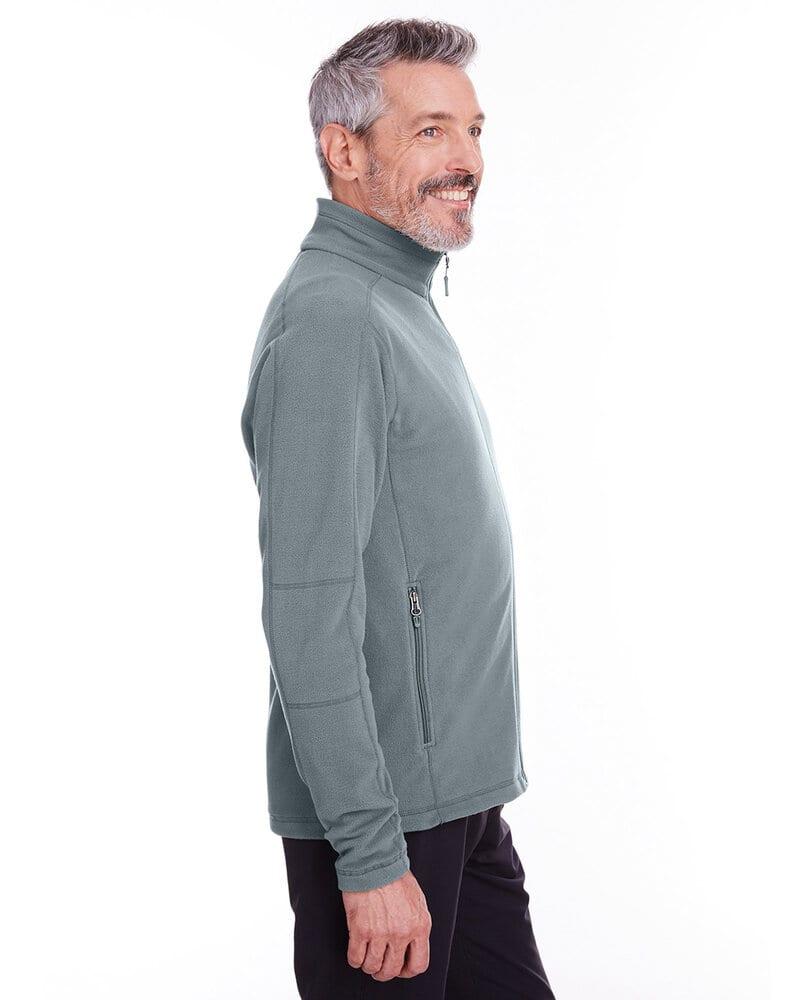 Marmot 901075 - Men's Rocklin Fleece Full-Zip Jacket