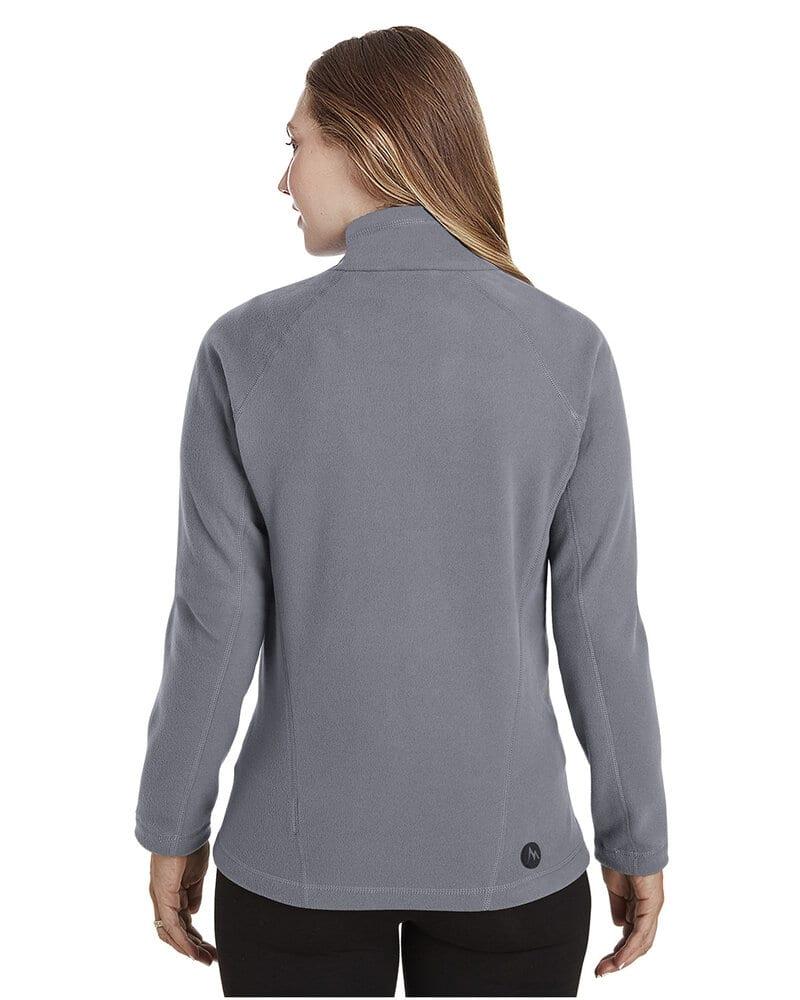 Marmot 901078 - Ladies Rocklin Fleece Jacket