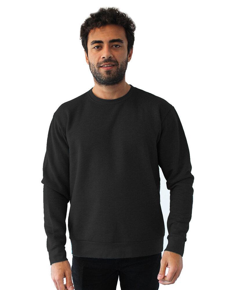 Next Level 9002NL - Unisex Pullover PCH Crewneck Sweatshirt