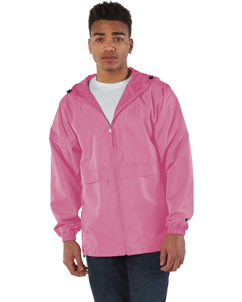 Champion CO125 - Adult Full-Zip Anorak Jacket