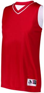 Augusta Sportswear 154 - Ladies Reversible Two Color Jersey