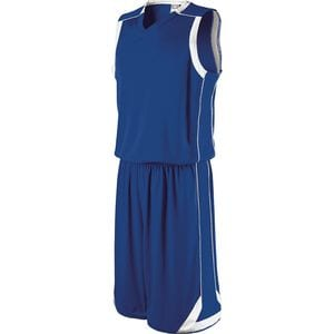 Holloway 224062 - Carthage Basketball Jersey