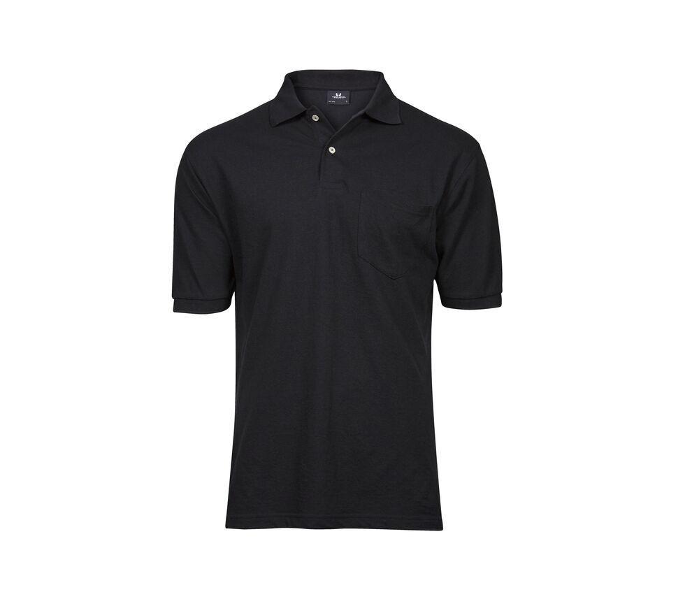 TEE JAYS TJ2400 - Polo avec poche