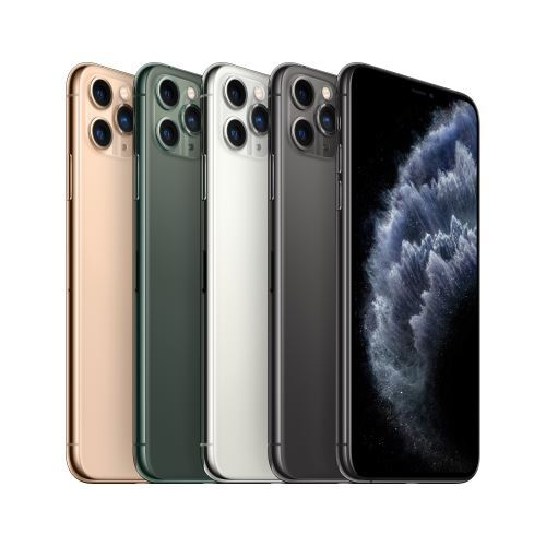 Wordans Refurbished Apple iPhone 11 Pro 256