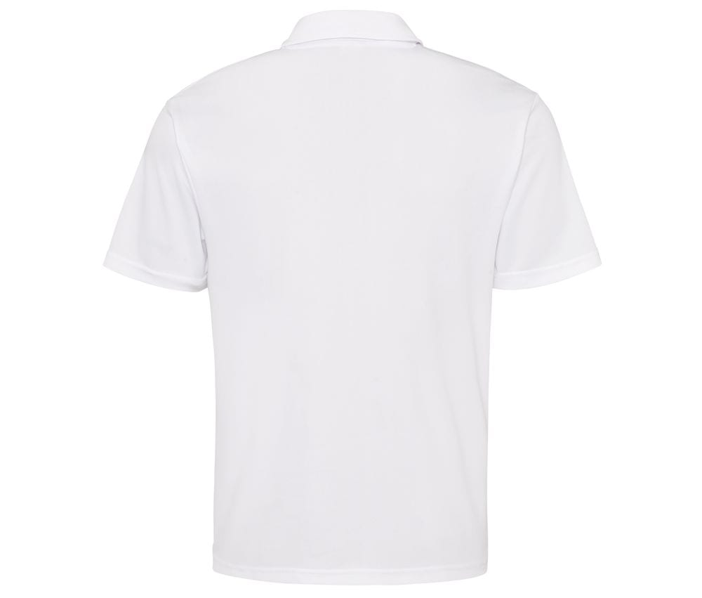 JUST COOL JC040 - Polo homme respirant