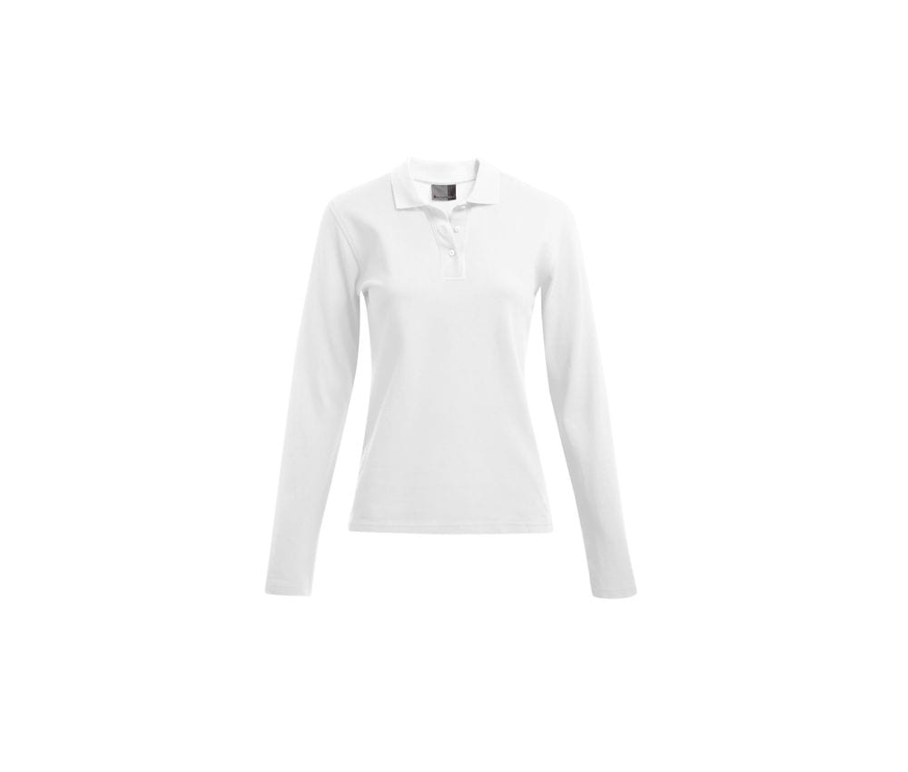 Women's-long-sleeved-polo-shirt-220-Wordans