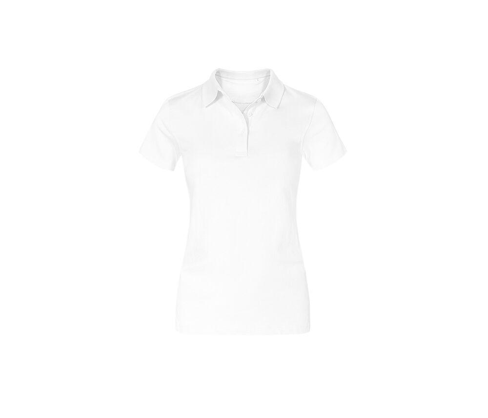 Women's-jersey-knit-polo-shirt-Wordans