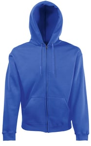 Fruit of the Loom 62-062-0 - Hooded Sweat Jacket