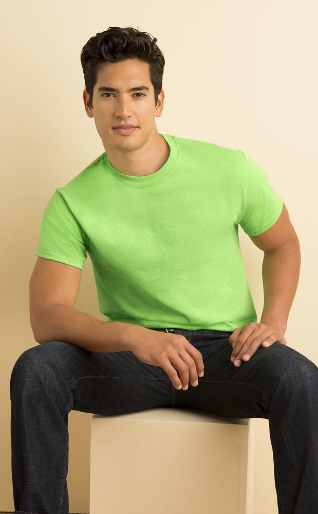 Gildan 5000 - Adult Heavy Cotton T-Shirt