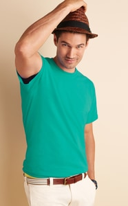 Gildan 8000 - T-SHIRT ADULTE