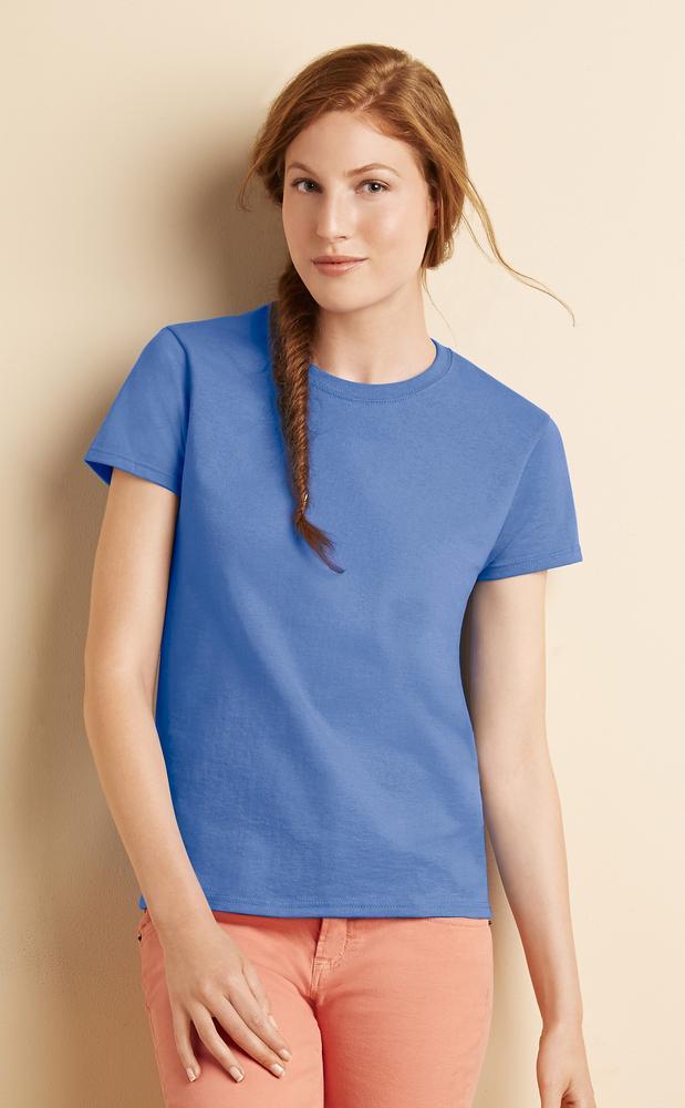 Gildan 2000L - T-Shirt Femme