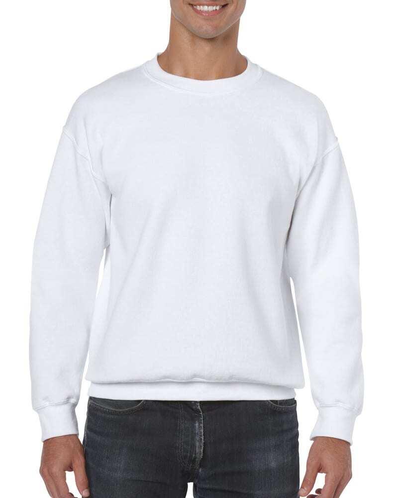 Gildan 18000 - Crewneck Sweatshirt
