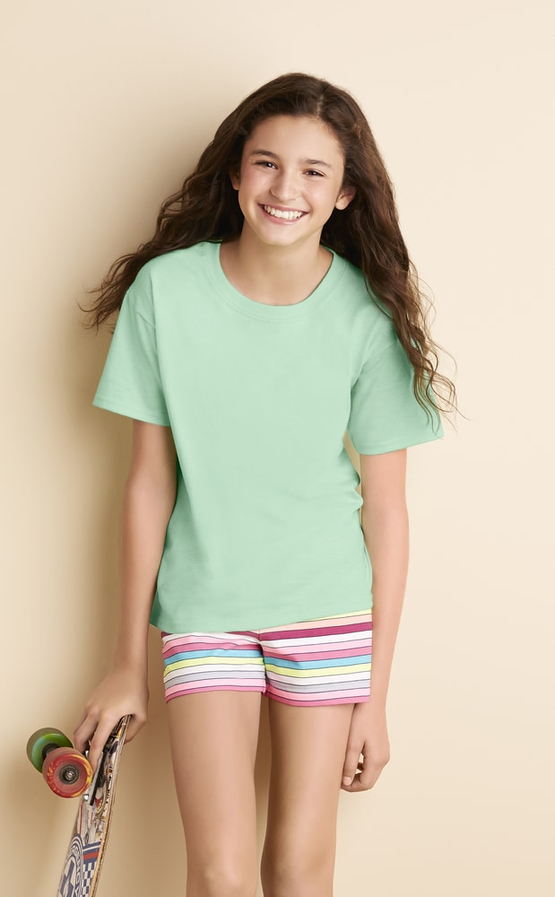 Gildan 2000B - T-shirt junior 10,5 oz.