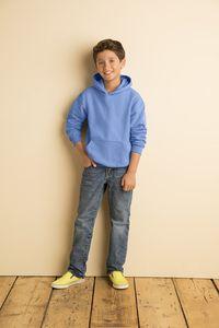 Gildan 18500B - Chandail à capuche pour jeunes 13,5 oz.