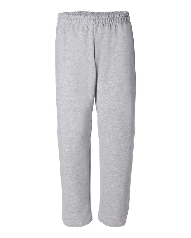 Gildan 18400 - Heavy Blend Open Bottom Sweatpants