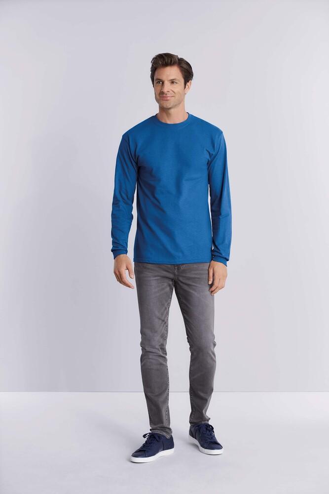 Gildan GI2400 - T-shirt Ultra maniche lunghe