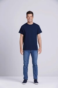 Gildan GI5000 - Kurzarm Baumwoll T-Shirt Herren