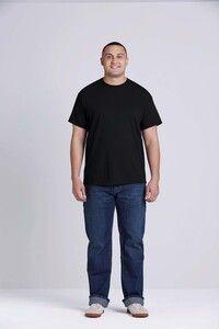 Gildan GI2000 - Miesten lyhythihainen t-paita 100% puuvillaa