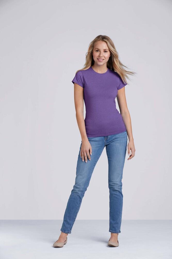 Gildan GI6400L - Softstyle Ladies' T-Shirt