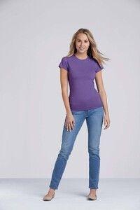 Gildan GI6400L - Softstyle Ladies T-Shirt