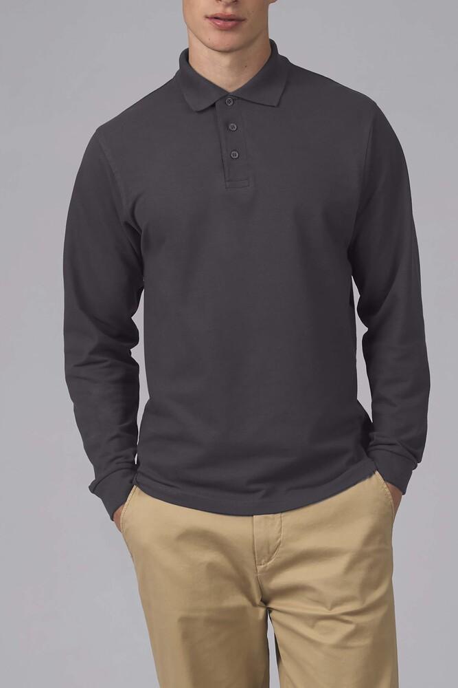 B&C CGHEAML - Ponadczasowa bluzka