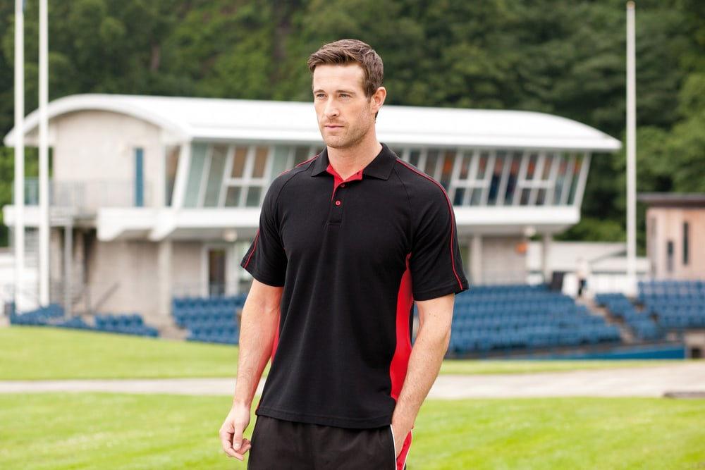 Finden & Hales LV322 - Sports polo