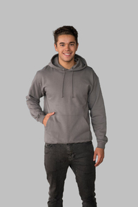 AWDis JH001 - SWEAT-SHIRT CAPUCHE