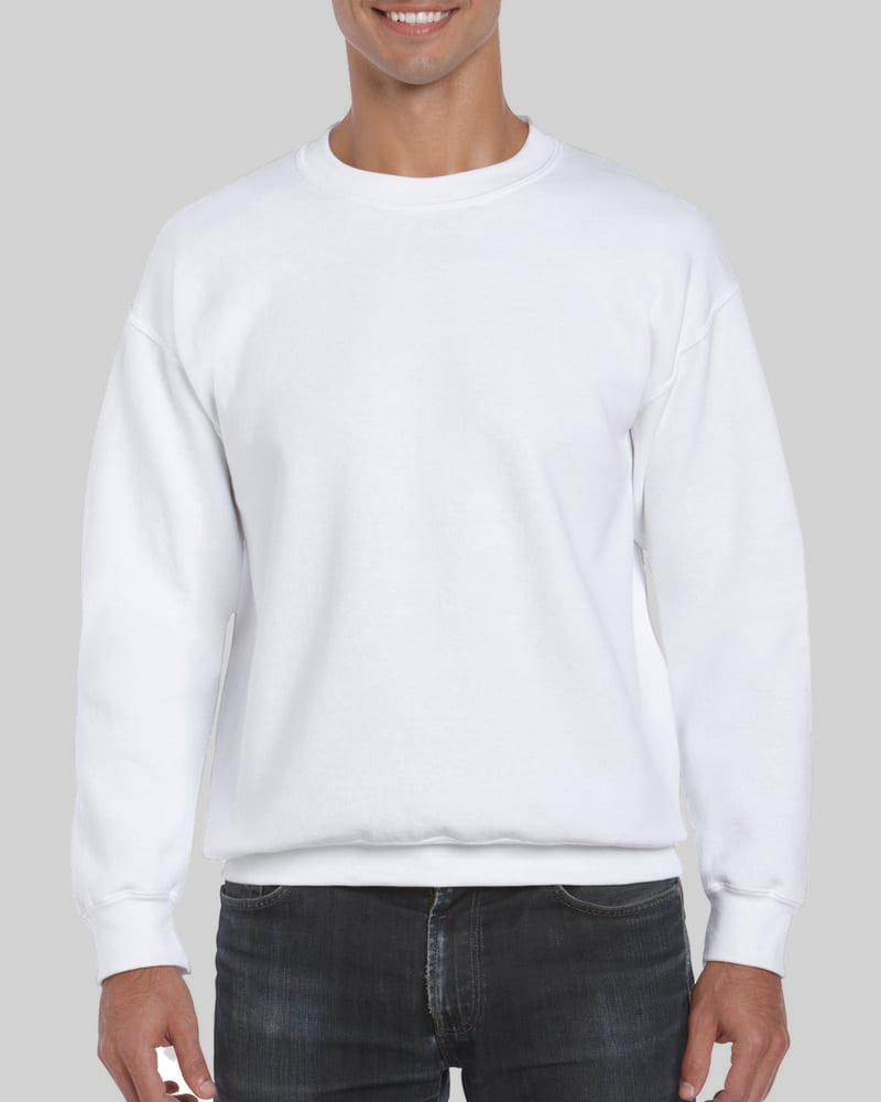 Gildan GI12000 - Dryblend Adult Crewneck Sweatshirt