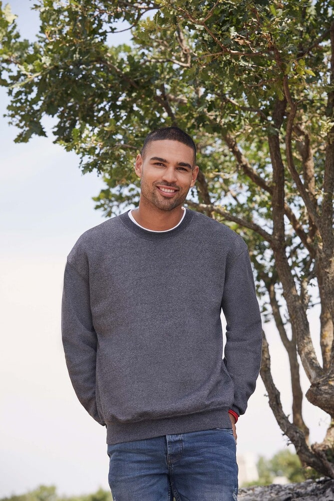 Fruit of the Loom SC163 - Sweatshirt Homme