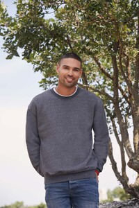Fruit of the Loom SC163 - Set In Sweatshirt (62-202-0)