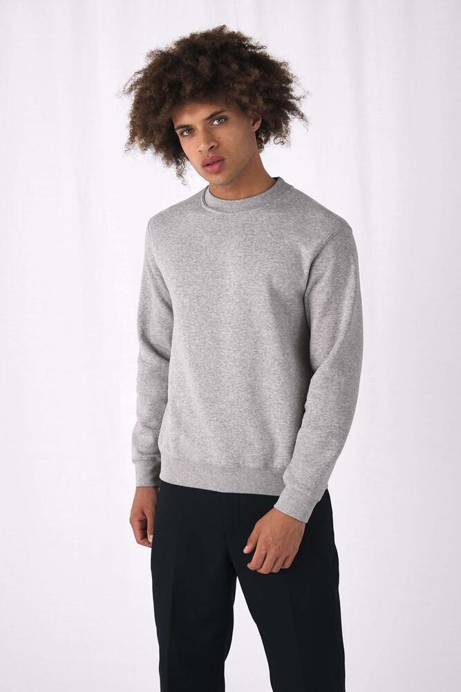 B&C CGSET - Set-In Sweatshirt - WU600