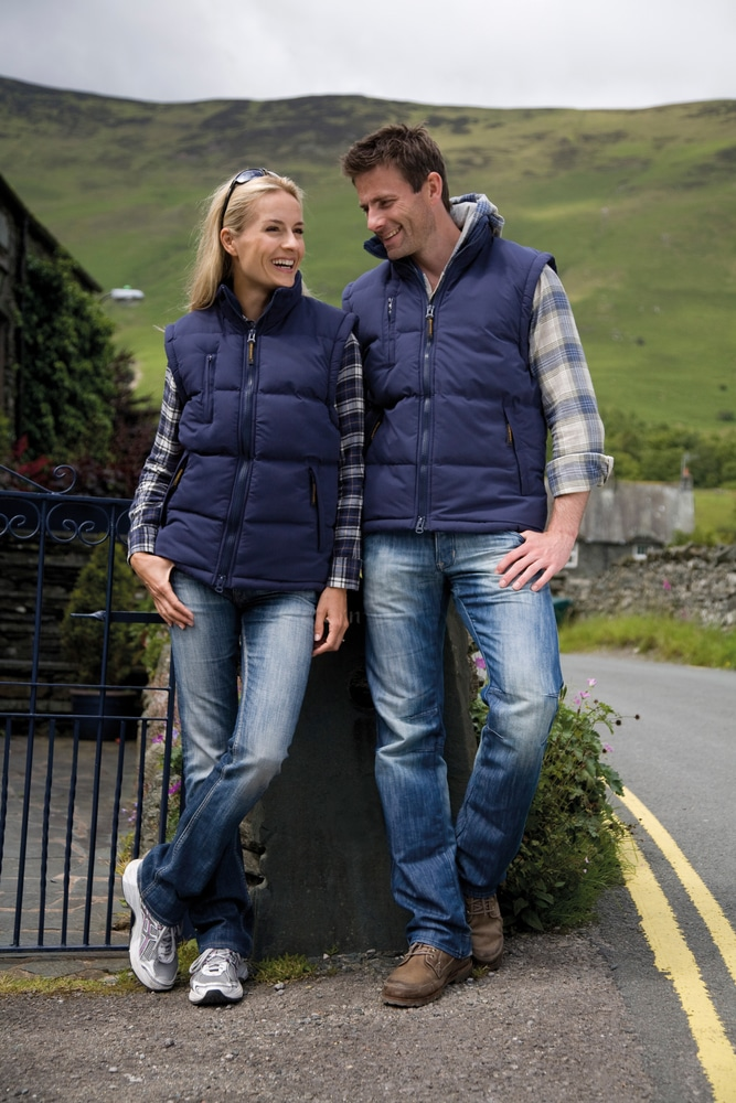 Result R88 - Windproof Bodywarmer
