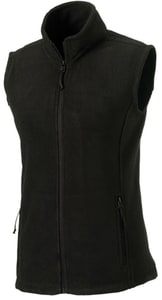 Russell RU8720F - Ladies` Gilet Outdoor Fleece