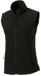Russell RU8720F - Gilet donna in pile Outdoor