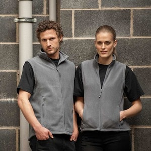 Russell RU8720M - Fleece Bodywarmer