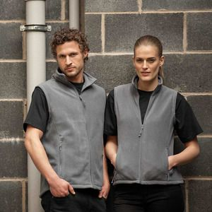 Russell RU8720M - Outdoor Fleece Gilet
