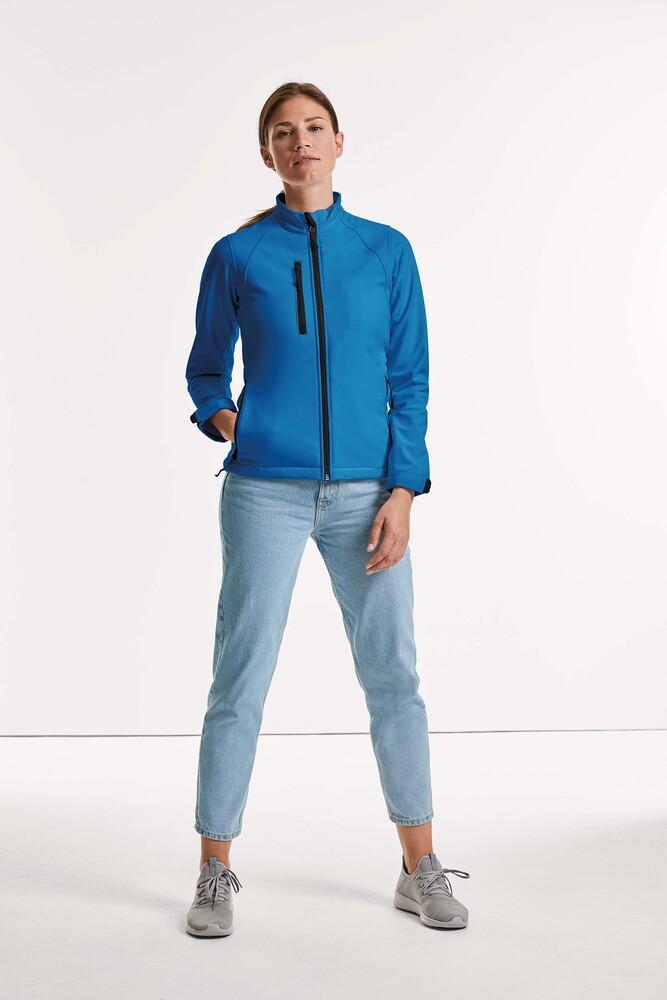 Russell RU140F - Ladies Softshell Jacket