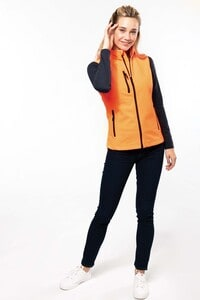 Kariban K404 - DAMEN SOFTSHELL BODYWARMER