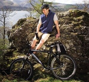 Result R123 - Bodywarmer Softshell