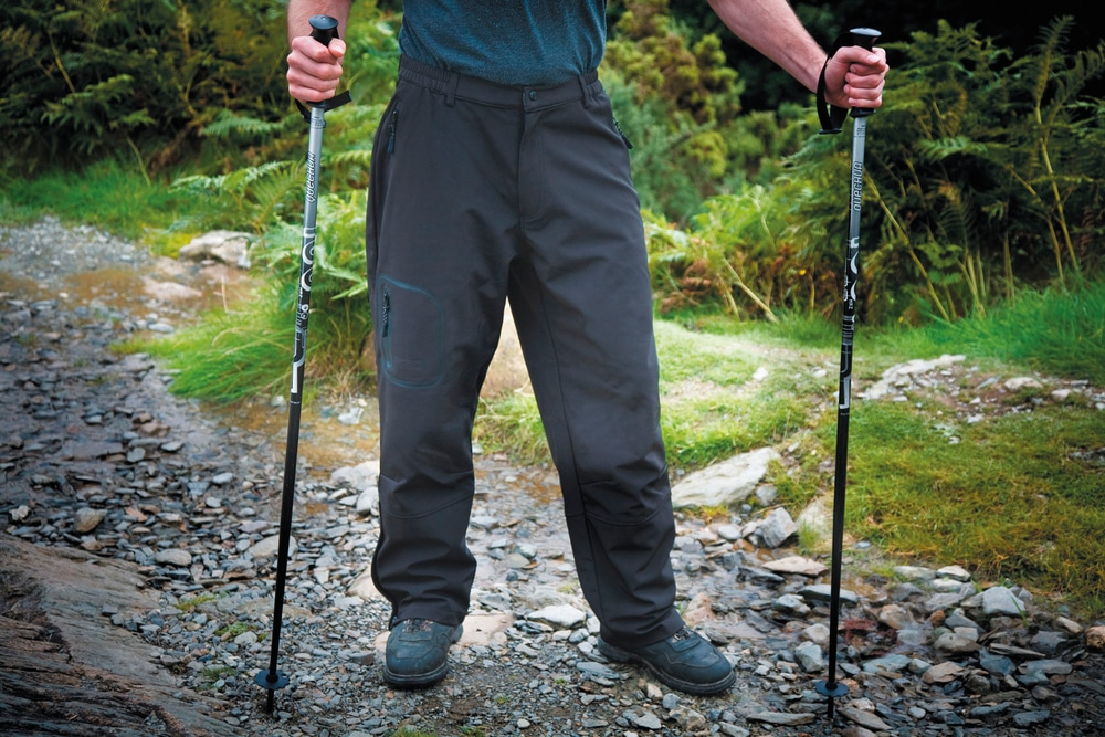 Result R132X - Tech Performance Softshell Trousers