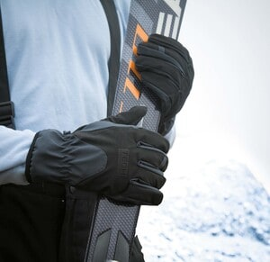 Result R134X - Tech performance softshell glove