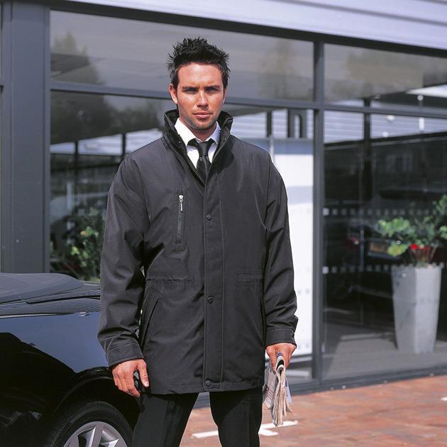 Result R110 - City Executive Jacket