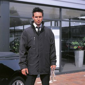 Result R110 - City Executive Jacket