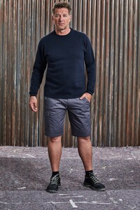 Russell RU013M - Sweat-Shirt Col Ras Du Cou